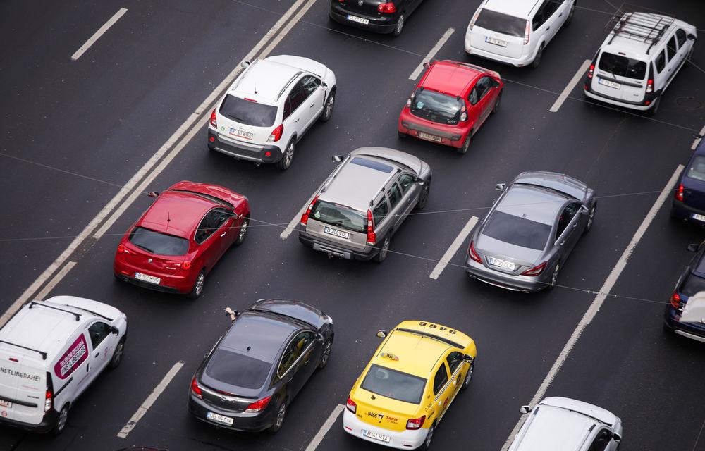 Înmatricularea mașinilor cu motoare Euro 3 și Euro 4 ar putea fi interzisă: măsura apare într-un proiect pentru combaterea schimbărilor climatice - Poza 1