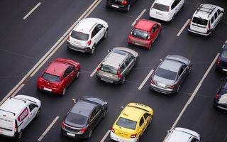 Înmatricularea mașinilor cu motoare Euro 3 și Euro 4 ar putea fi interzisă: măsura apare într-un proiect pentru combaterea schimbărilor climatice