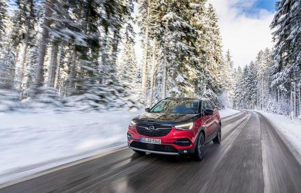 Opel Grandland X Hybrid poate fi comandat în România: SUV-ul plug-in hybrid pleacă de la aproape 35.800 de euro - Poza 28