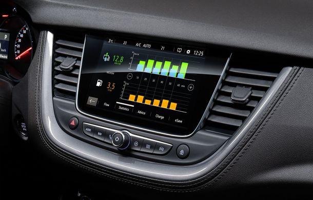 Opel Grandland X Hybrid poate fi comandat în România: SUV-ul plug-in hybrid pleacă de la aproape 35.800 de euro - Poza 36