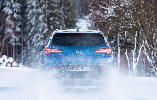 Opel Grandland X Hybrid poate fi comandat în România: SUV-ul plug-in hybrid pleacă de la aproape 35.800 de euro - Poza 14