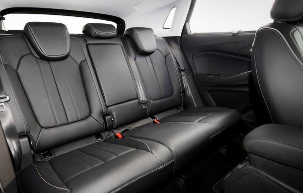 Opel Grandland X Hybrid poate fi comandat în România: SUV-ul plug-in hybrid pleacă de la aproape 35.800 de euro - Poza 37