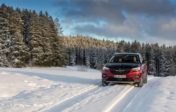 Opel Grandland X Hybrid poate fi comandat în România: SUV-ul plug-in hybrid pleacă de la aproape 35.800 de euro - Poza 25