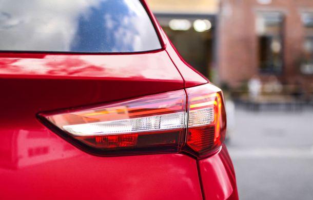 Opel Grandland X Hybrid poate fi comandat în România: SUV-ul plug-in hybrid pleacă de la aproape 35.800 de euro - Poza 29