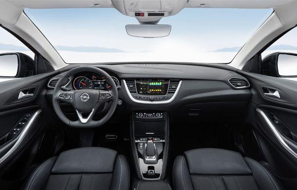 Opel Grandland X Hybrid poate fi comandat în România: SUV-ul plug-in hybrid pleacă de la aproape 35.800 de euro - Poza 35