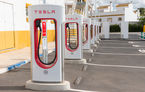 Bulgaria, din nou în fața României: Tesla va inaugura în acest an o stație de încărcare pentru mașini electrice la Plovdiv