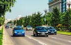 Parcul auto național în 2019: aproape 80% dintre mașinile care circulă în România au o vechime de peste 11 ani