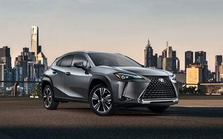 Vânzările Lexus au crescut cu 10% în 2019: record de peste 765.000 de unități