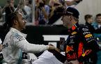 """Verstappen, încrezător că poate lupta pentru titlu în 2020: """"Hamilton este bun, dar nu este Dumnezeu"""""""