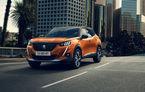 Prețuri pentru noua generație Peugeot 2008: SUV-ul producătorului francez pornește de la aproape 18.000 de euro
