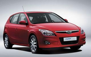 Hyundai cheamă în service modelul i30: 2.550 de mașini din România au probleme cu airbag-urile