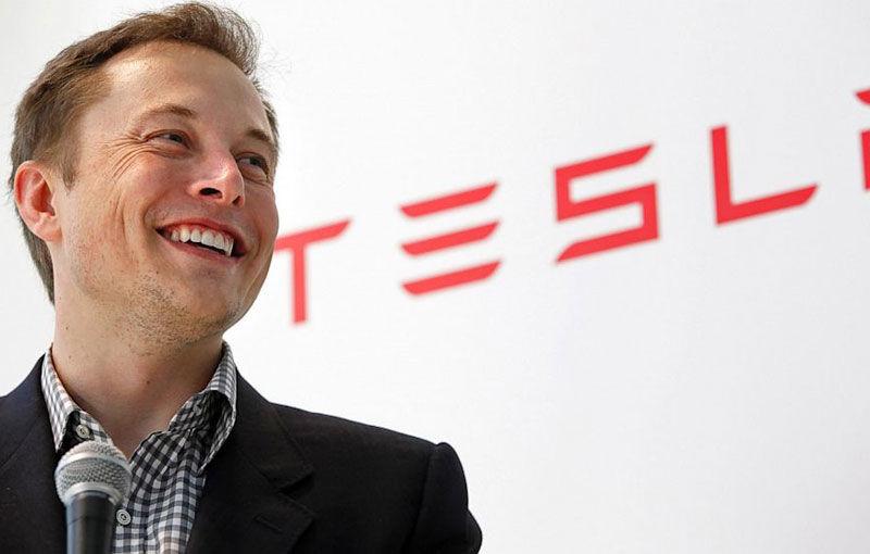 Elon Musk vrea o nouă fabrică pentru Tesla: varianta Texas a fost supusă la vot - Poza 1