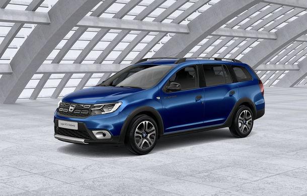 Dacia lansează ediții aniversare pentru Duster și Sandero în Franța: brandul de la Mioveni sărbătorește 15 ani de prezență în Hexagon - Poza 6