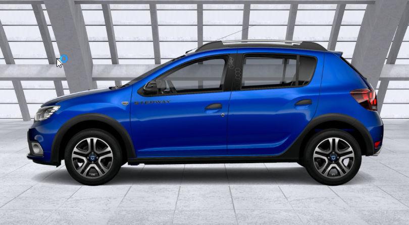 Dacia lansează ediții aniversare pentru Duster și Sandero în Franța: brandul de la Mioveni sărbătorește 15 ani de prezență în Hexagon - Poza 3
