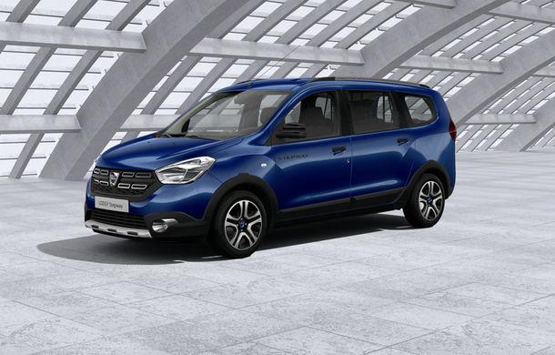 Dacia lansează ediții aniversare pentru Duster și Sandero în Franța: brandul de la Mioveni sărbătorește 15 ani de prezență în Hexagon - Poza 5