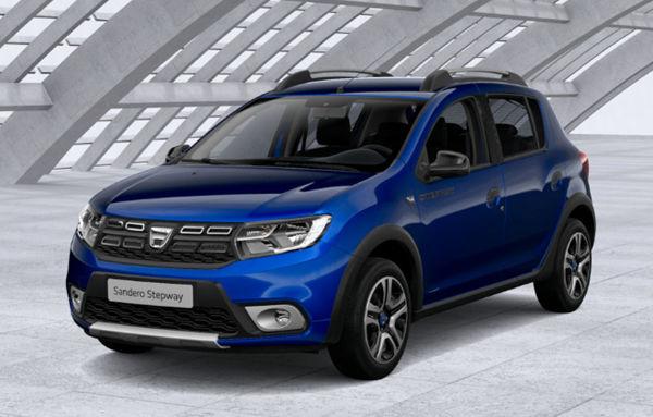 Dacia lansează ediții aniversare pentru Duster și Sandero în Franța: brandul de la Mioveni sărbătorește 15 ani de prezență în Hexagon - Poza 2
