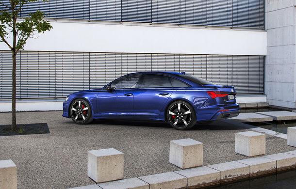 Versiunea plug-in hybrid a lui Audi A6 este disponibilă și în România: preț de pornire de la 71.400 de euro - Poza 5