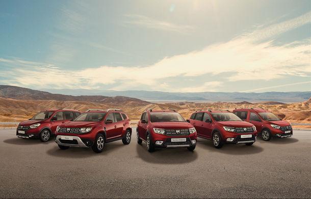 Înmatriculările Dacia, în declin puternic în luna ianuarie: scăderi de 50% în Marea Britanie și de 27% în Italia - Poza 1
