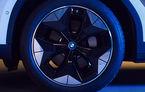 Primele imagini cu jantele viitoarelor modele electrice din gama BMW: designul pregătit de nemți ajută la scăderea consumului de energie cu 2%