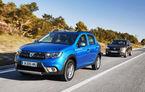 Înmatriculările Dacia au scăzut cu 42% în Germania în luna ianuarie: piața locală a înregistrat un declin de 7%