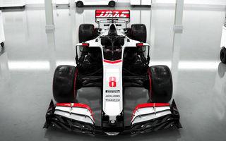 Haas este prima echipă care prezintă monopostul de Formula 1 pentru 2020: americanii speră la rezultate mai bune în noul sezon