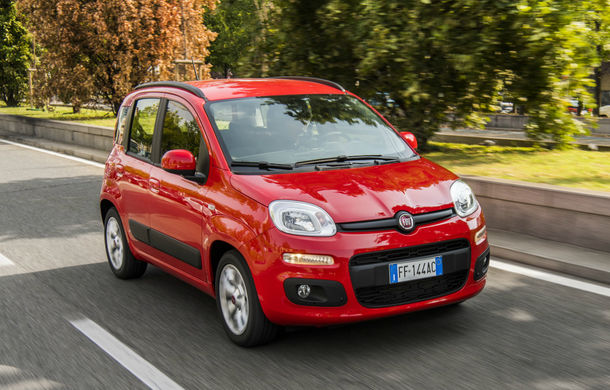 Producția Fiat din Europa ar putea fi afectată de coronavirus: constructorul italian importă componente din China - Poza 1