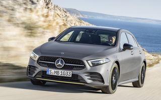 Mercedes-Benz, constructorul cu cele mai multe recall-uri în Europa în 2019: germanii, lideri cu 56 de rechemări, în timp ce Dacia a avut 16 recall-uri