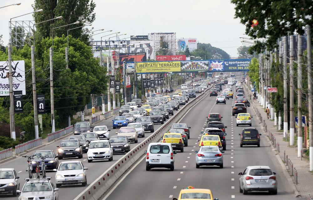 Proiect: șoferii vor fi obligați să folosească luminile de întâlnire pe timp de zi și pe drumurile naționale - Poza 1