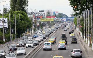 Proiect: șoferii vor fi obligați să folosească luminile de întâlnire pe timp de zi și pe drumurile naționale