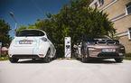 România va crea o rețea națională de stații de încărcare pentru mașini electrice: fonduri de 53 de milioane de euro între 2020 și 2025