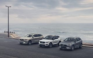 "Volvo și Geely se gândesc la fuziune: ""Brandurile Volvo, Geely, Lynk&Co și Polestar își vor păstra identitatea"""