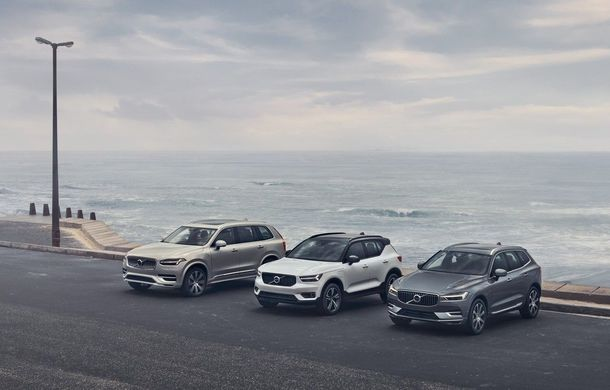 "Volvo și Geely se gândesc la fuziune: ""Brandurile Volvo, Geely, Lynk&Co și Polestar își vor păstra identitatea"" - Poza 1"