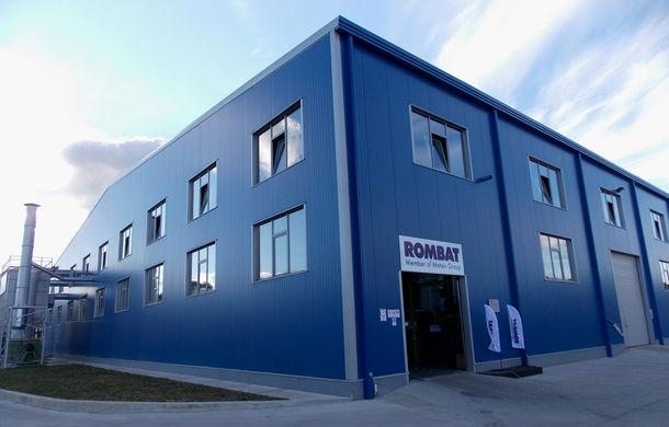 Rombat va produce în România baterii Li-Ion pentru mașini electrice: unitate de producție la Cernica cu o capacitate de 100 MWh pe lună - Poza 1
