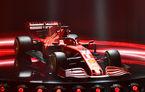 """Ferrari a prezentat noul monopost de Formula 1 pentru sezonul 2020: """"Vettel rămâne prima opțiune pentru 2021, Hamilton nu este o prioritate"""""""