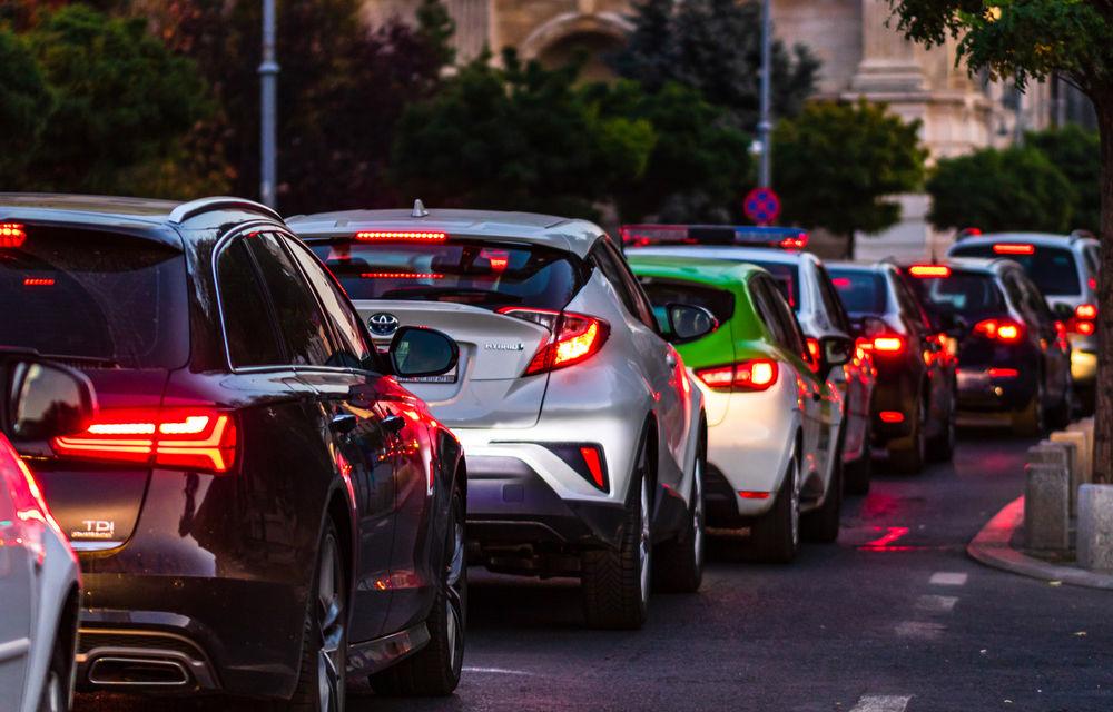 Înmatriculările de mașini noi au scăzut în România cu peste 10% în ianuarie: Dacia a raportat un declin de 32% - Poza 1