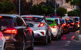 Înmatriculările de mașini noi au scăzut în România cu peste 10% în ianuarie: Dacia a raportat un declin de 32%