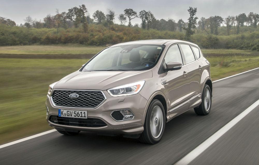 Estimări: vânzările de SUV-uri compacte în Europa vor stagna în 2020, dar urmează creșteri anuale până în 2025 - Poza 1