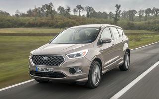 Estimări: vânzările de SUV-uri compacte în Europa vor stagna în 2020, dar urmează creșteri anuale până în 2025