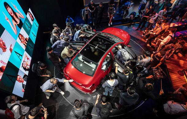Salonul Auto de la Beijing ar putea fi amânat din cauza epidemiei de coronavirus: evenimentul fusese programat inițial pentru intervalul 21 - 30 aprilie - Poza 1