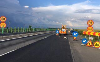 Centura București: CNAIR invită Tirrena Scavi să semneze contractul pentru lărgirea la patru benzi a tronsonului DN2-A2