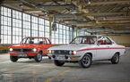 Dublă aniversare în familia Opel: Manta și Ascona împlinesc 50 de ani de la debut