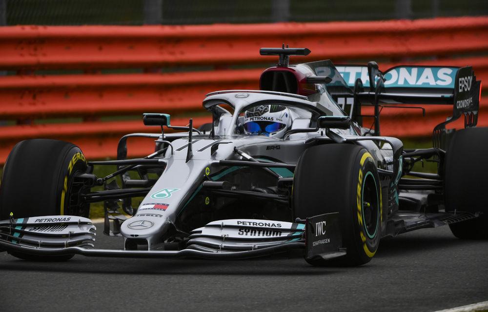 """Mercedes a prezentat noul monopost pentru sezonul 2020 al Formulei 1: """"Ne așteptăm să fie cel mai rapid monopost al nostru din istorie"""" - Poza 5"""