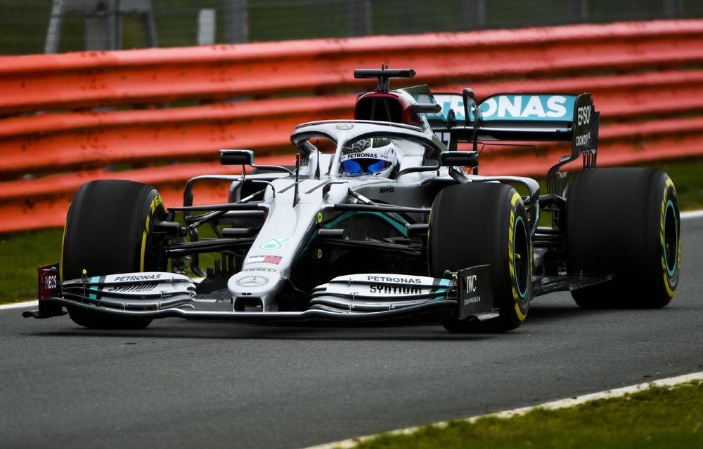 """Mercedes a prezentat noul monopost pentru sezonul 2020 al Formulei 1: """"Ne așteptăm să fie cel mai rapid monopost al nostru din istorie"""" - Poza 3"""