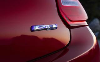 Suzuki introduce o motorizare mild-hybrid la 48V: tehnologia va fi disponibilă pe Vitara, SX-4 S-Cross și Swift Sport