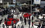 Salonul Auto de la Beijing, amânat pe termen nedeterminat din cauza coronavirusului: evenimentul era programat în 21-30 aprilie
