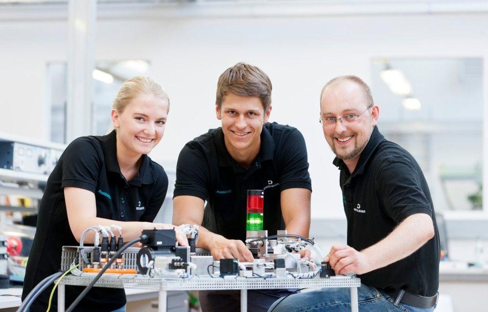 Dräxlmaier vrea o fabrică de baterii pentru mașini electrice în România: nemții doresc extinderea producției de la Timișoara - Poza 1