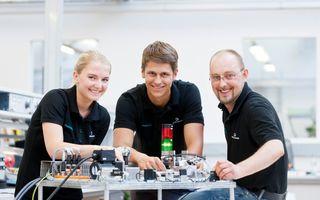Dräxlmaier vrea o fabrică de baterii pentru mașini electrice în România: nemții doresc extinderea producției de la Timișoara