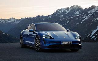 """Elon Musk își exprimă nemulțumirea după ce Bill Gates și-a cumpărat Porsche Taycan în locul unei electrice Tesla: """"Conversațiile mele cu el au fost dezamăgitoare"""""""