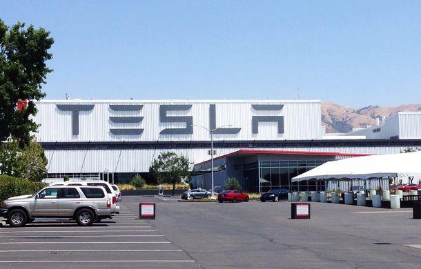 Tesla poate continua lucrările la noua fabrică de lângă Berlin: americanii au primit aprobare pentru defrișarea pădurii - Poza 1