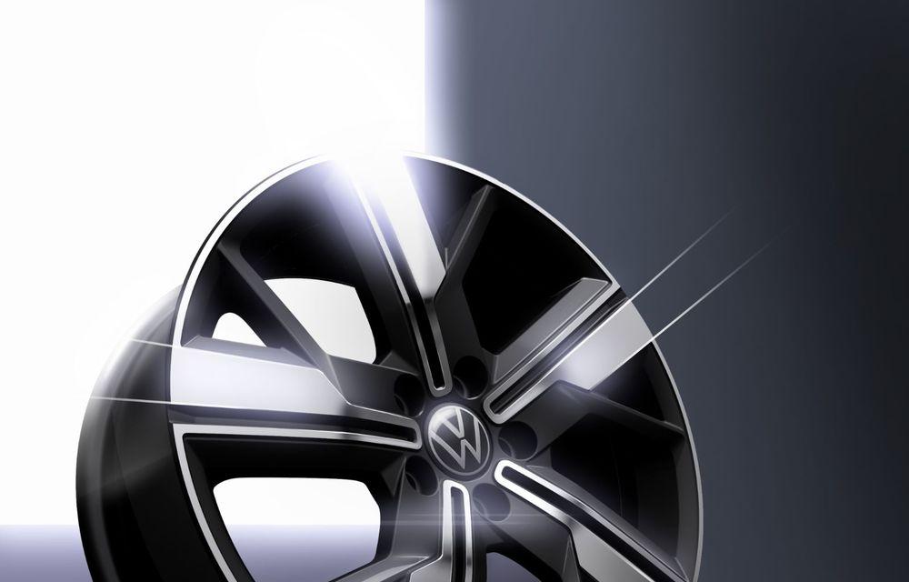 Volkswagen a prezentat noul Caddy: platformă nouă, interior modern și motoare cu puteri de până la 122 CP - Poza 6